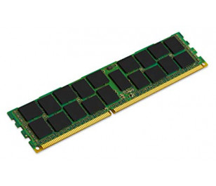 Kingston 16GB DDR3L 1333MHz ECC Registered Server Ram - KVR13LR9Q8/16