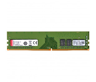 Kingston DDR4 8GB 2666Mhz Bellek (KVR26N19S8/8)