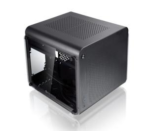 Raijintek METIS EVO BLACK TGS ITX Gaming Oyuncu Kasası