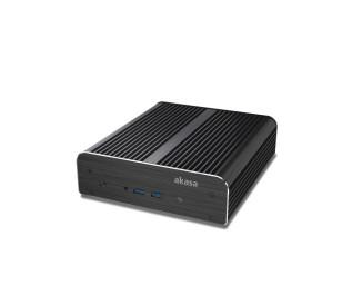 Dark EVO XS320 i3 4010U 1,7Ghz  4GB /  120 SSD  ,miniDP/miniHDMI NUC PC