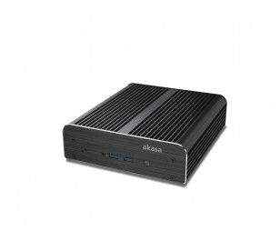 Dark EVO XS530 i5 5250U 4GB /  1TB HDD  ,miniDP/miniHDMI NUC PC