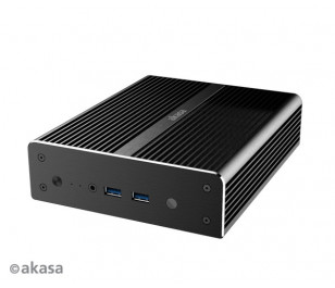 Dark EVO XS300 i3 4010U 4GB / 120GB SSD,miniDP/miniHDMI NUC PC