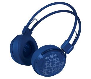 Arctic P604 Wireless Kablosuz Kulak Üstü Kulaklık ( Mavi )