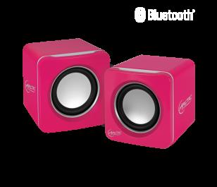 ARCTIC S111 Bluetooth 1+1 Taşınabilir Speaker ( Pembe )