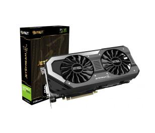 Palit GeForce GTX 1080 Ti JetStream 11GB GDDR5X 352Bit DVI 3-DP HDMI