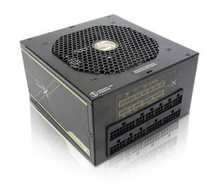 Seasonic 750KM3 80+Gold 750W Modüler Güç Kaynağı (Bulk)