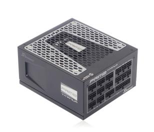 Seasonic Prime Ultra Serisi 1000W 80Plus Titanium Güç Kaynağı