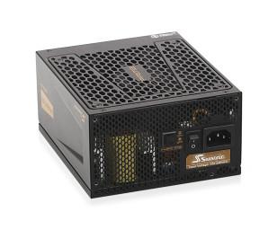 Seasonic Prime Serisi 1200W 80Plus Gold Güç Kaynağı