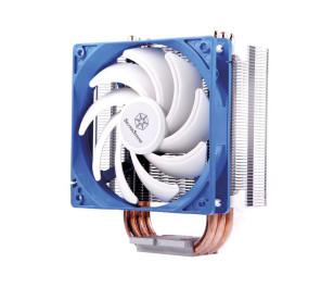 Silverstone AR01 V2 12cm Fanlı Intel ve AMD Uyumlu İşlemci Soğutucusu