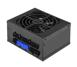 Silverstone 80Plus Gold 650W SFX Aktif PFC Güç Kaynağı