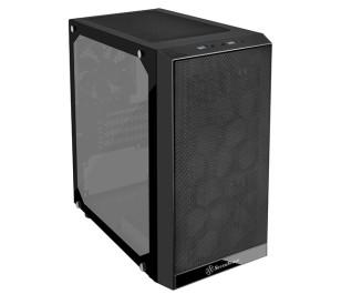 SilverStone Precision PS15B Pro ARGB ATX Kasa