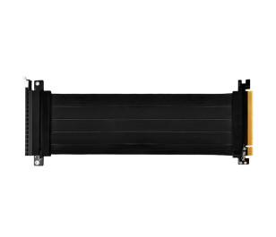 Silverstone PCI Express x16Gen3.0 22cm Riser Kablo