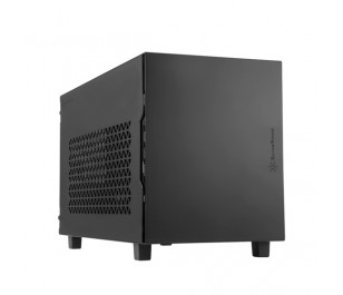 SilverStone SG15B Mini DTX/Mini-ITX Kasa