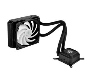 SilverStone Tundra TD03LITE Intel LGA775/115X/1366/2011/2011-v3/2066 AMD AM2/AM3/FM1/FM2Uyumlu Sıvı Soğutma Sistemi