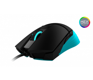 Aerocool ThunderX3 RM5 RGB 5000DPI 8 Tuşlu Oyuncu Mouse