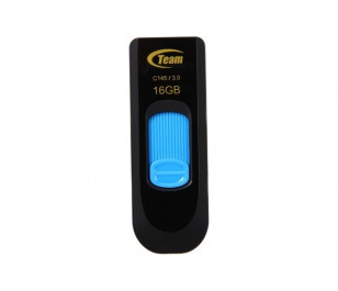 Team C145 16GB USB3.0 Sürgülü Bellek (85MB/s Okuma / 20MB/s Yazma)