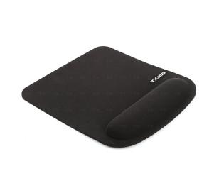 TX ErgoPad SQUARE Bilek Jel Destekli Mousepad (210x230mm)