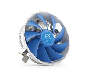 TX Silent Wind 120 Intel 775/1155/1156/1150/1151 AM2/AM2+/AM3/AM3+ Uyumlu İşlemci Soğutucu