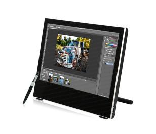 "UC Logic Lapazz TM19W01 19"" Grafik Tablet"