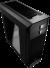 Aerocool Aero 500 Pencereli 700W USB 3.0 3Fanlı Mavi Ledli Siyah ATX Kasa