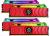 Adata DDR4 32GB(4x8GB) 3000MHz D41 SPECTRIX RGB LED Kırmızı Ram (AX4U300038G16-SR41)