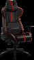 Aerocool ThunderX3 BC7BR XXL Siyah/Kırmızı Oyuncu Koltuğu