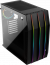 Aeocool Klaw RGB 800W 80+ Bronze Tempered Glass 3x12cm Fan ATX Oyuncu Kasası