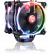 Raijintek LETO PRO RGB İşlemci Soğutucu