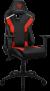 Aerocool ThunderX3 TC3RD Siyah/Kırmızı Oyuncu Koltuğu