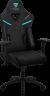 Aerocool ThunderX3 TC5MAX XXL Siyah Mavi Logo Oyuncu Koltuğu