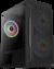 Aerocool Trinity Mini 2 x 14cm RGB 1 x 12cm RGB Kasa