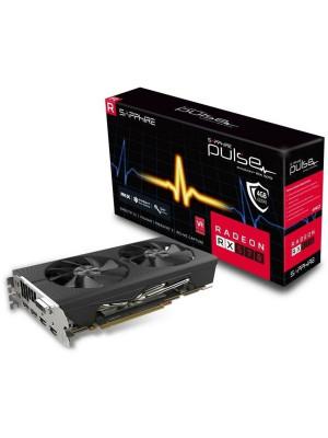 Sapphire RX570 4GB PULSE 256Bit GDDR5 Ekran Kartı (11266-04-20G)