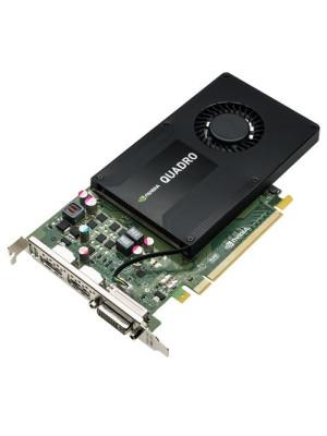 PNY Quadro K2200 4GB 128Bit GDDR5 Ekran Kartı (VCQK2200-PB)