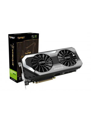 Palit GeForce GTX 1070 Super JetStream 8GB GDDR5 256Bit PCI-E Ekran Kartı