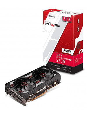 Sapphire Radeon RX5700 PULSE 8GB 256Bit GDDR6 Ekran Kartı (11294-01-20G)