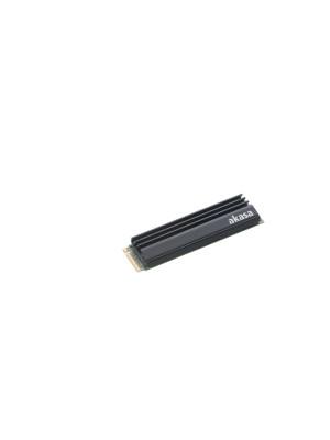 Akasa M.2 NGFF 2280 SSD Alüminyum Soğutucu