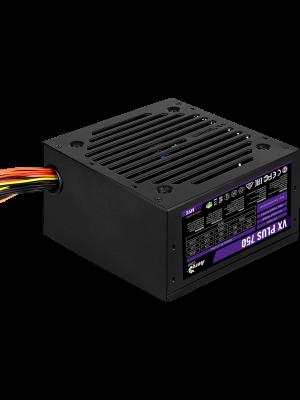 AeroCool VX PLUS 750W 58A ATX Aktif PFC Güç Kaynağı