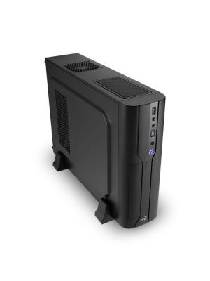 Aerocool CS-101 300W USB 3.0 Micro ATX/Mini ITX Siyah Kasa