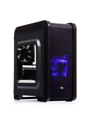 Aerocool QS240 600W 80+ USB3.0 Micro-ATX Oyuncu Kasası