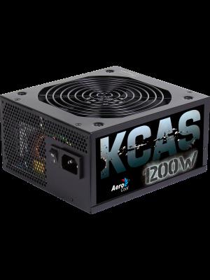 Aerocool KCAS1200M 1200W 14cm Fan 80+ Bronze Güç Kaynağı