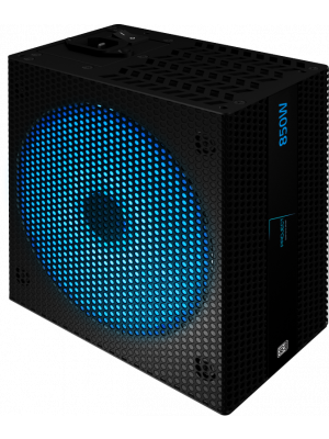 Aerocool P7 850W 80+ Platinum RGB Ledli Tam Modüler Güç Kaynağı