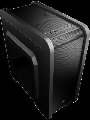 Aerocool QS240 600W USB3.0 Micro-ATX Oyuncu Kasası