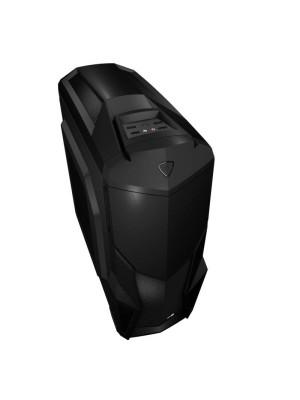 Aerocool Cruisestar Advance USB 3.0, 3 Fanlı Kart Okuyuculu, SSD Ready, Pencereli Mid Tower ATX Kasa