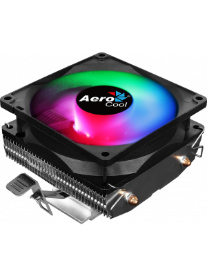 Aerocool Air Frost 2 FRGB 9cm Fan İşlemci Soğutucu