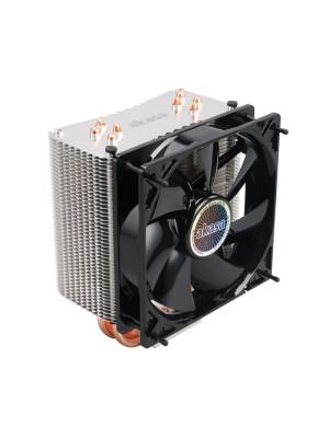 Akasa Nero 3 Intel 775/1155/1156/1366/2011/2066 ve AMD AM2/AM3/AM4/FM1 İçin Premium İşlemci Soğutucusu (Ryzen Uyumlu)