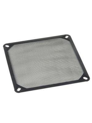 Akasa 14cm Full Aluminyum Temizlenebilir Siyah Fan Filtresi