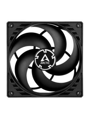 ARCTIC P12 PWM PST 120mm Siyah/Siyah Kasa Fanı