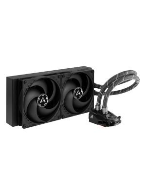 ARCTIC Liquid Freezer II - 280 Intel/AMD İşlemci Destekli PWM Sıvı Soğutucu