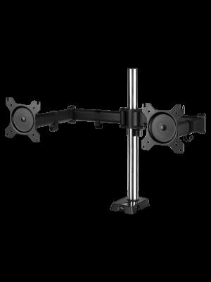 """ARCTIC Z2 Gen 3 Masa Monte USB HUB'lı Çiftli LCD Monitör ve TV Kolu 2x 13"""" - 34"""" veya 35"""" ( Ultrawide Monitör ) Destekli"""