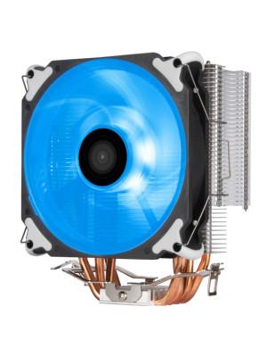Silverstone AR12 RGB 115x/1200/1366/2011/2066 AM4/AM3/AM2/FM2/FM1 İşlemci Soğutucu